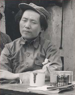"Mao in Yan'an: ""He danced every dance"""