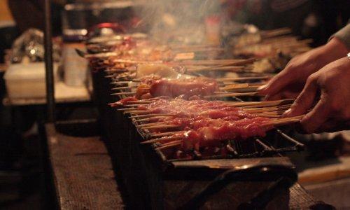 street_food_grill